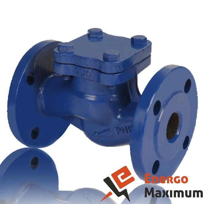 Обратный клапан подъемного типа CLV-50